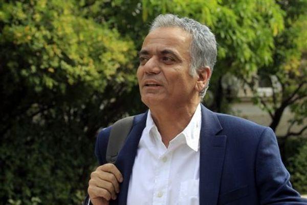 Σκουρλέτης προς Eldorado Gold: Η κυβέρνηση δεν εκβιάζεται