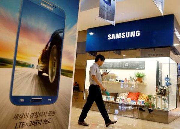 Συμφωνία για τους εργαζόμενους που προσβλήθηκαν από καρκίνο υπέγραψε η Samsung