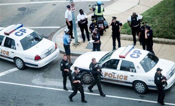 ΗΠΑ: Καταζητούμενος έδωσε στην αστυνομία καλύτερη φωτογραφία του