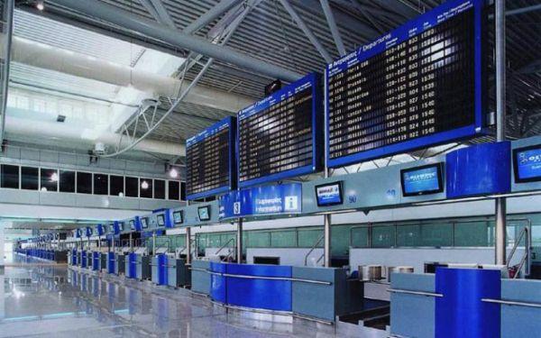 Ιστορικό ρεκόρ σημείωσε η επιβατική κίνηση στα ελληνικά αεροδρόμια