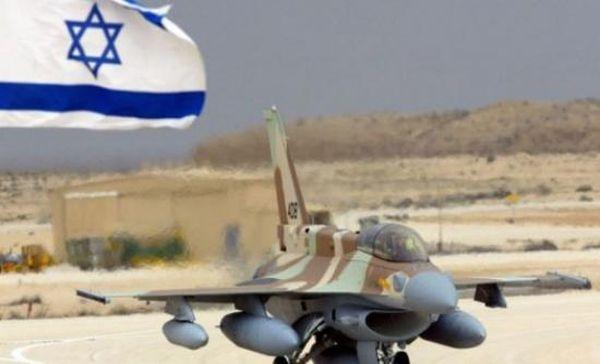 Ισραηλινή αεροπορική επιδρομή στη Λωρίδα της Γάζας