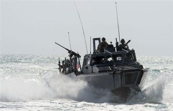 Το Ιράν απελευθέρωσε τους δέκα αμερικανούς ναύτες