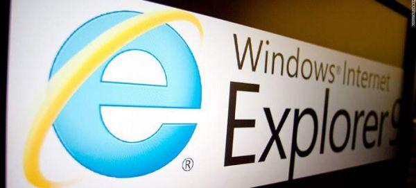 Σε ποιες εκδόσεις του Internet Explorer η Microsoft διακόπτει την υποστήριξη