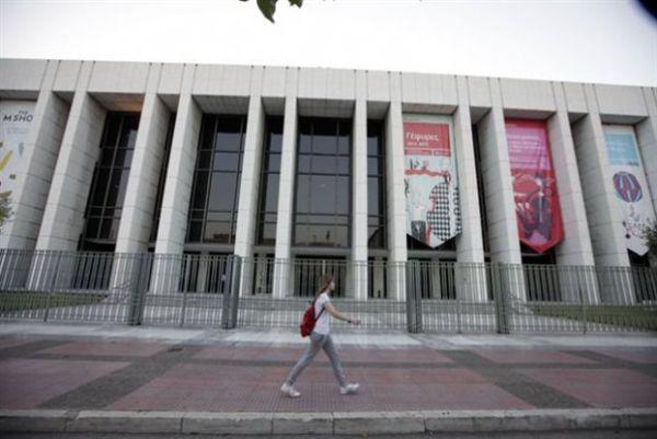 Νέες στάσεις εργασίας στο Μέγαρο Μουσικής Αθηνών