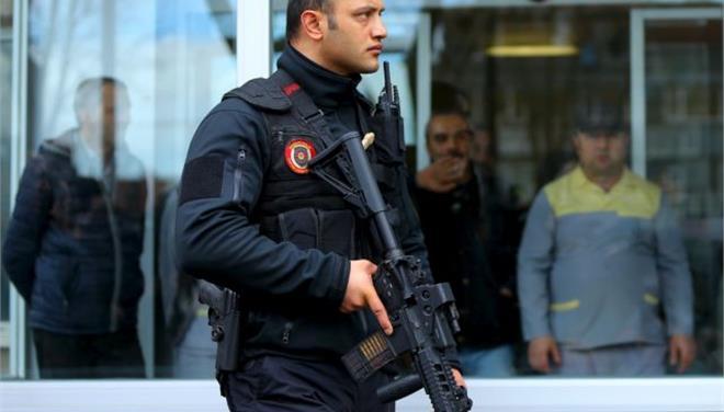 Τουρκία: Επίθεση κατά αστυνομικού τμήματος - 6 νεκροί και 39 τραυματίες