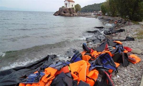 Νέα τραγωδία στο Αιγαίο – Νεκρά 3 παιδιά