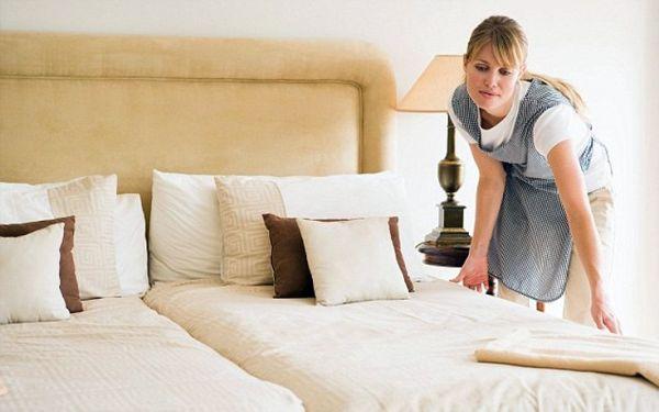 Εργαζόμενοι σε ξενοδοχεία αποκαλύπτουν τα πιο «βρώμικα μυστικά» τους