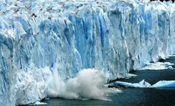 Η επόμενη εποχή των παγετώνων «αναβάλλεται λόγω του ανθρώπου»