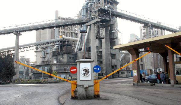 Δικαίωση για δύο χημικούς μηχανικούς της τσιμεντοβιομηχανίας ΑΓΕΤ Ηρακλής