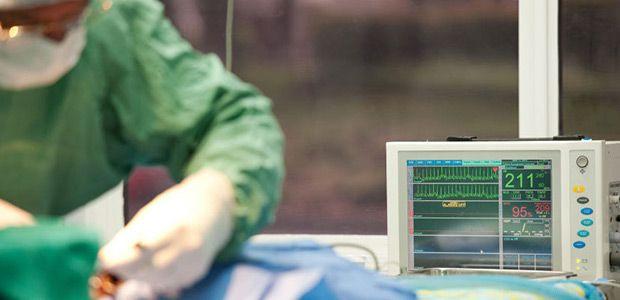 Νοσηλεύεται σε σοβαρή κατάσταση 58χρονος Βολιώτης