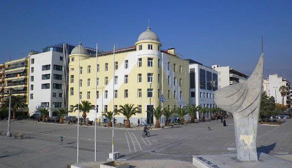 Υποδέχεται 158 φοιτητές το Πανεπιστήμιο Θεσσαλίας