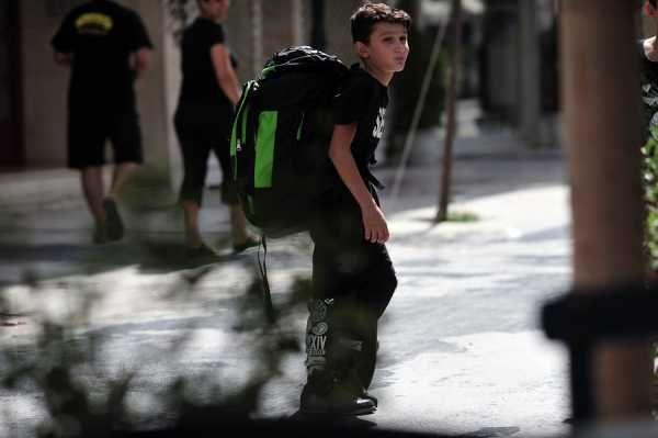 Στο 3,67% η μαθητική διαρροή στη Μαγνησία