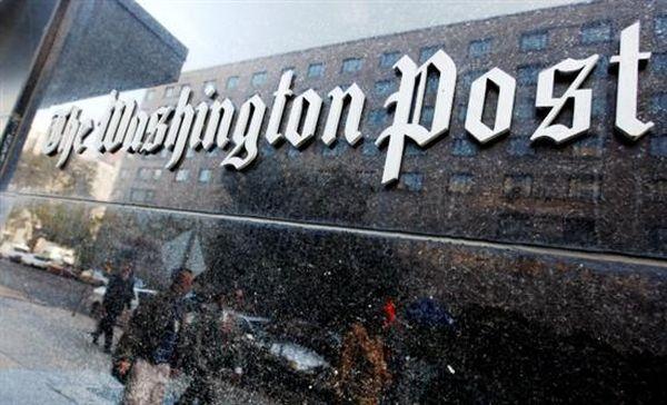 Ιράν: Απελευθερώθηκε δημοσιογράφος της Washington Post