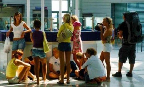 Ρεκόρ τουριστικής κίνησης το 2015 σε διεθνές επίπεδο