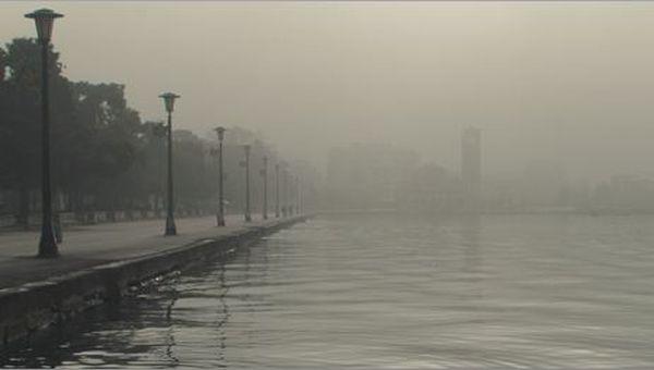 Σχέδιο για την αντιμετώπιση της αιθαλομίχλης