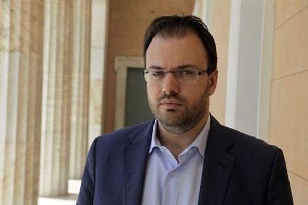 Θεοχαρόπουλος: ΣΥΡΙΖΑ και κυβέρνηση στήνουν κομματικό κράτος