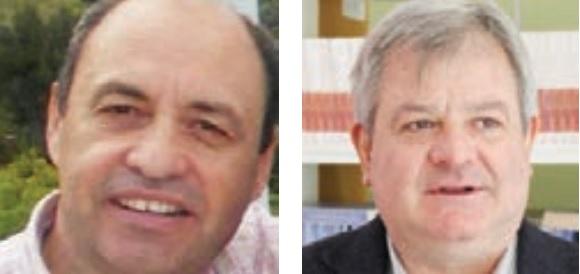 Γ. Πολύζος και Σ. Σαβελίδης οι νέοι Διευθυντές