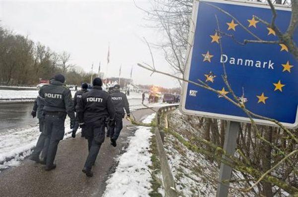 Ευρωβουλή: Αναβολή στη συζήτηση για κατασχέσεις τιμαλφών από πρόσφυγες στη Δανία
