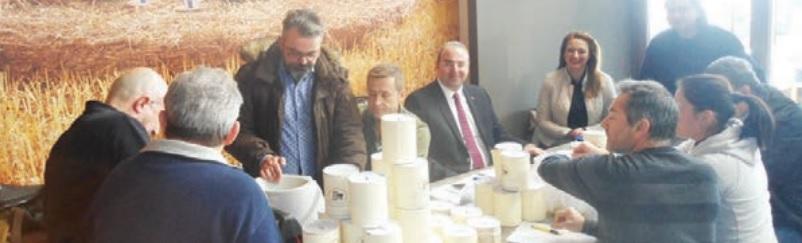 Ποσό 2.000 ευρώ για το Ορφανοτροφείο συγκέντρωσαν οι καταστηματάρχες εστίασης
