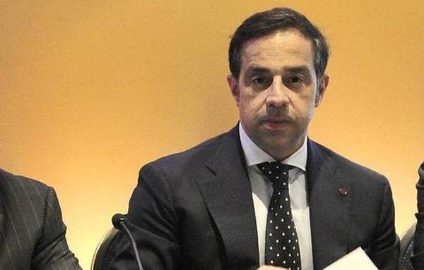 Ο Στ. Λεκκάκος ο νέος διευθύνων σύμβουλος της Τράπεζας Πειραιώς