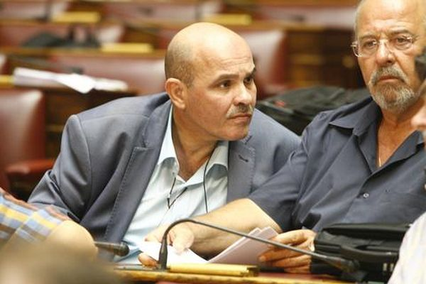 Γ. Μιχελογιαννάκης: Δεν ψηφίζω το ασφαλιστικό