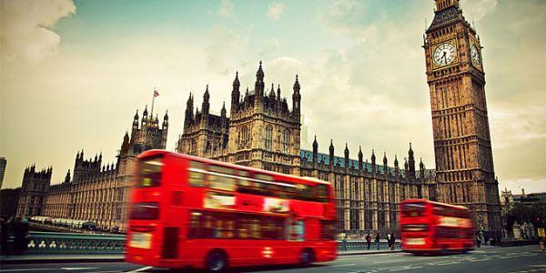 Μια μέρα στο Λονδίνο σε 2,5 λεπτά! (βίντεο)
