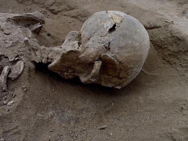 Αρχαιολόγοι στην Κένυα ανακάλυψαν το πρώτο(;) μακελειό της Ιστορίας