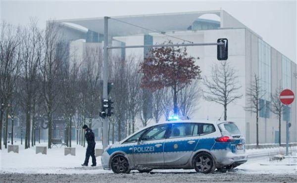 Κόντρα ρωσικών ΜΜΕ και αστυνομίας Βερολίνου για έγκλημα που δεν έγινε