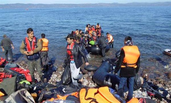 Σχεδόν 300 χιλιάδες υπογραφές για το Νόμπελ Ειρήνης στους Έλληνες διασώστες