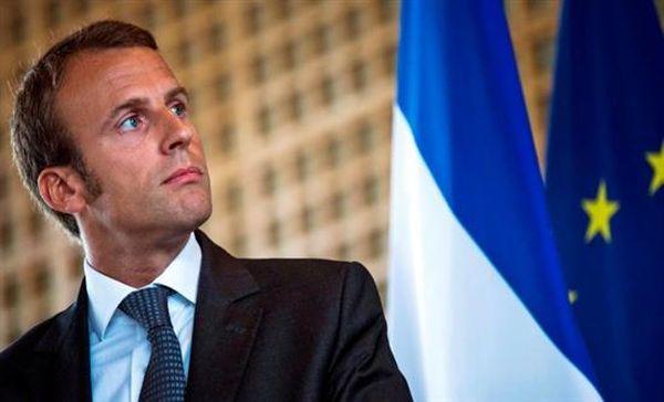 Γαλλία: Άρση των οικονομικών κυρώσεων στη Ρωσία το καλοκαίρι