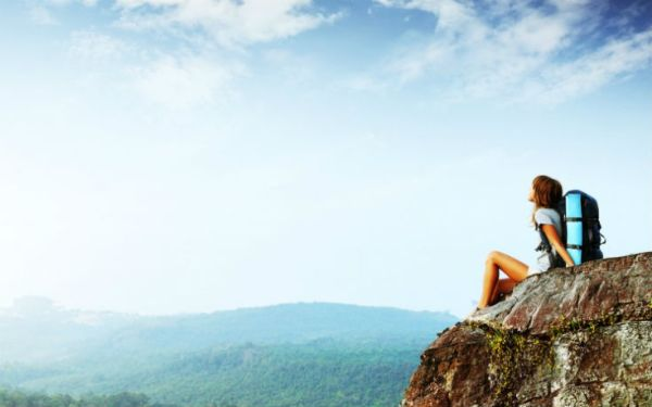 Single Traveler: Δέκα λόγοι να ταξιδεύεις μόνος