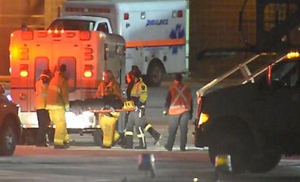 Επτά τραυματίες από αναταράξεις σε πτήση της American Airlines