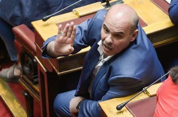Μιχελογιαννάκης: Ασφαλώς στοχοποιεί δημοσιογράφους το βίντεο του ΣΥΡΙΖΑ