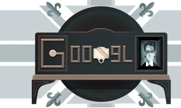 Η Google τιμά τον εφευρέτη της τηλεόρασης Τζον Λόγκι Μπερντ