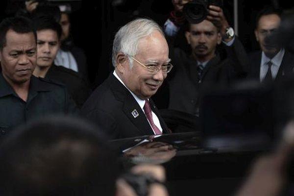 «Καθαρός» ο πρωθυπουργός της Μαλαισίας για το σκάνδαλο διαφθοράς