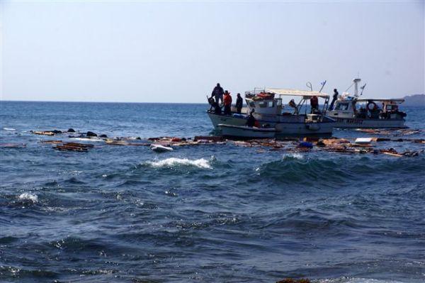 Κω: Επτά νεκροί σε ναυάγιο - Δύο παιδιά μεταξύ τους