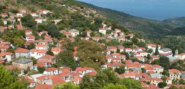 Αλλαγές στη δόμηση οικισμών έως 2.000 κατοίκους