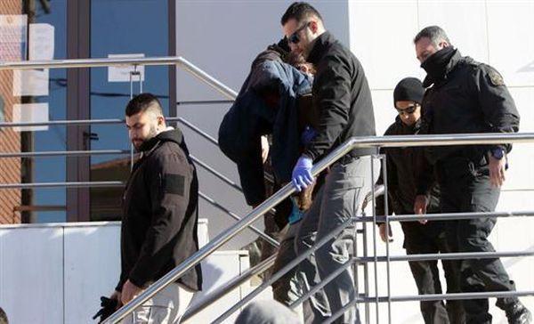 Νέα 48ωρη προθεσμία πήρε ο συζυγοκτόνος της Χαλκιδικής