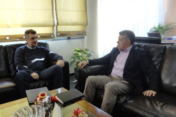 Αδόκιμο να «φορτωθεί» το ΠΕΠ Θεσσαλίας το κόστος του έργου Βόλου - Καλαμπάκας