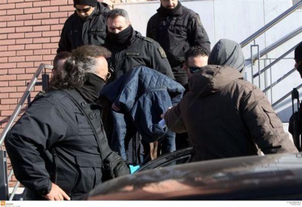 Χαλκιδική: Σε εξέλιξη η απολογία του 33χρονου κατηγορούμενου ως συζυγοκτόνου