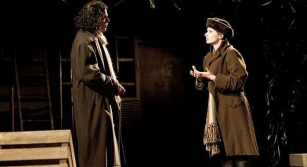 Εθνικό Θέατρο: ΔΣ κατά Λιβαθινού για το «κατέβασμα» της παράστασης