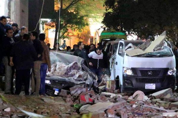Αίγυπτος: Τέσσερα μέλη των δυνάμεων ασφαλείας νεκρά σε επιθέσεις στο Σινά
