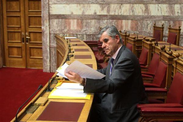 Πρόταση σε Νικολούδη για τη θέση Γενικού Επιθεωρητή Δημόσιας Διοίκησης