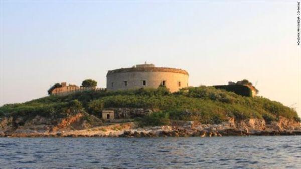 Μαυροβούνιο: Αντιδράσεις για ξενοδοχείο σε πρωήν στρατόπεδο συγκέντρωσης