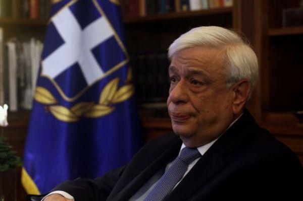 Παυλόπουλος: Η Ευρώπη του ανθρωπισμού, του κράτους δικαίου, του χριστιανισμού
