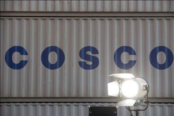 Ενδιαφέρον της Cosco για το Θριάσιο και το αεροδρόμιο στο Καστέλι