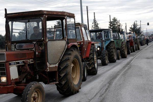 Στο πλευρό των αγροτών η ΕΛΜΕ Μαγνησίας