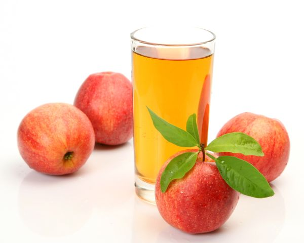 Χυμός μήλου από το ZAGORIN