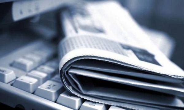 Δυναμική συμμετοχή των δημοσιογράφων στην απεργία του κλάδου για το ασφαλιστικό
