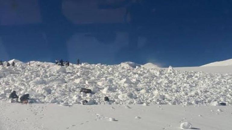 Τραγωδία στην Ινδία: Στρατιώτες θάφτηκαν από χιονοστιβάδα